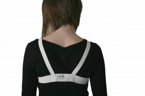Female Chest Protector