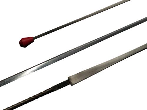 Steam Foil Blades