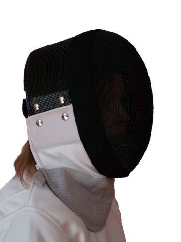 2020 Alpha Electric Foil fencing Mask 350N