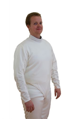 Enlighten Full Stretch Fencing Jacket 350N