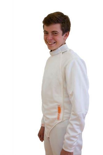 Enlighten Full Stretch Fencing Jacket 350N