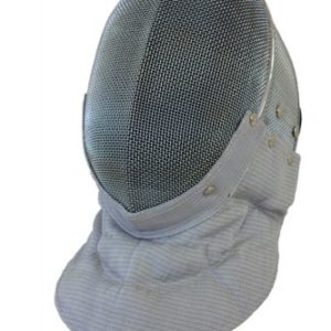 2020 Alpha Electric fencing Sabre Mask 350N