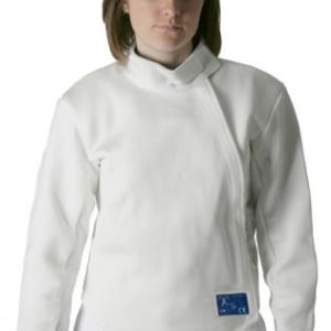2020 Alpha 350N Stretch Jacket Front & Back zip