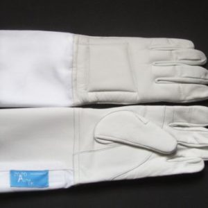 Full Leather 3 Weapon Glove