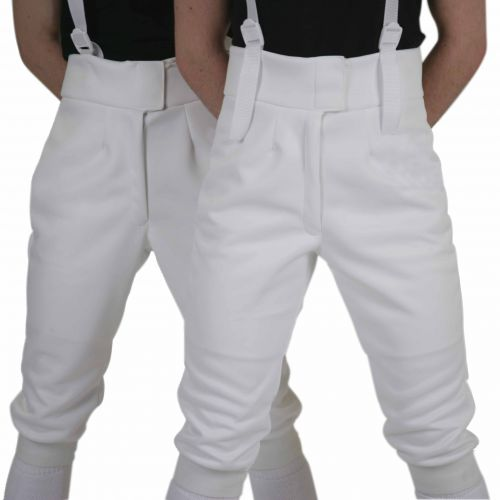 2020 Alpha 350N Stretch Fencing Breeches