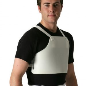 Male Chest Protector
