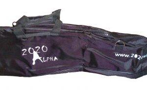 A- Shape Bag